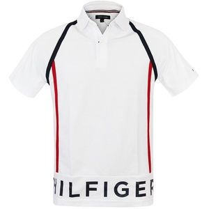 Tommy Hilfiger performance polo shirt